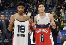 """NBA: """"Grizzlies"""" – """"Wizards"""""""