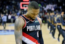 "NBA: ""Grizzlies"" – ""Trail Blazers"""
