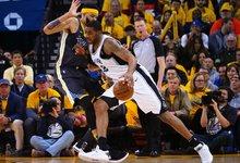 """NBA: Warriors"""" – """"Spurs"""""""