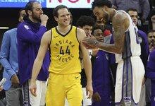 """NBA: """"Kings"""" – """"Pacers"""""""