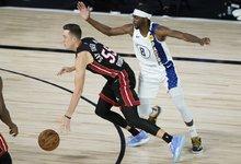 """NBA atkrintamosios: """"Pacers"""" –..."""