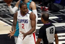 "NBA: ""Grizzlies"" – ""Clippers"""