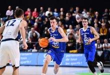 FIBA Čempionų lyga: JDA –...