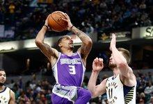 """NBA: """"Pacers"""" – """"Kings"""""""