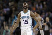 """NBA: """"Spurs"""" – """"Hornets"""""""