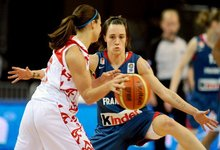 Moterų Europos čempionato finalas:...