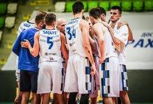 FIBA Čempionų lygos atranka:...