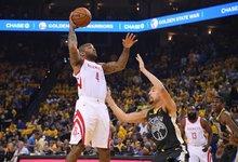 """NBA: """"Rockets"""" – """"Warriors"""""""