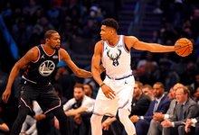 """NBA """"Visų žvaigždžių"""" rungtynės"""