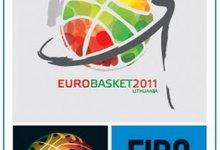 2011 metų Europos krepšinio...