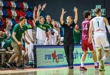 U20: Lietuva – Latvija