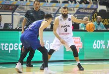 """Čempionų lyga: PAOK – """"Neptūnas"""""""
