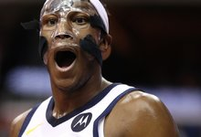 """NBA: """"Pacers"""" – """"Wizards"""""""