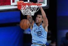 "NBA: ""Grizzlies"" – ""Spurs"""