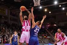 "Čempionų lyga: ""Telekom Baskets"" –..."
