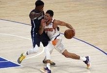 """NBA: """"Mavericks"""" – """"Suns"""""""