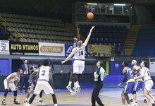 "FIBA Čempionų lyga: ""Peristeri"" –..."