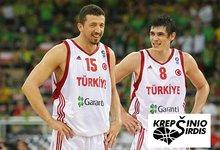 Ispanija - Turkija