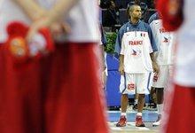 Pusfinalis: Prancūzija - Rusija