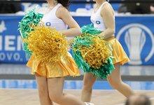 Iurbentia Basket - Chimki