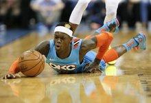 "NBA: ""Thunder"" – ""Grizzlies"""