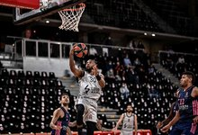 "Eurolyga: ASVEL – ""Real"""