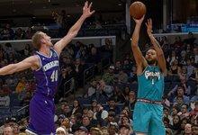 """NBA: """"Grizzlies"""" – """"Hornets"""""""