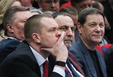 "Eurolyga: CSKA – ""Barcelona"""