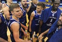 "Čempionų lyga: ""Ventspils"" –..."