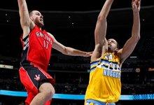 """NBA: """"Nuggets"""" – """"Raptors"""""""