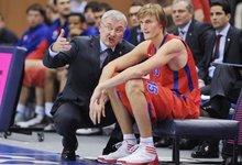 CSKA -