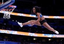 NBA kylančių žvaigždžių rungtynės