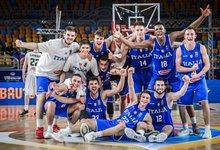 U19: Lietuva – Italija