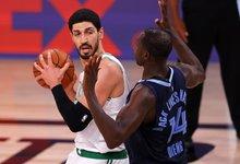 """NBA: """"Grizzlies"""" – """"Celtics"""""""