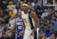 "NBA: ""Pacers"" – ""76ers"""