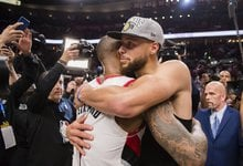 "NBA: ""Trail Blazers"" – ""Golden..."