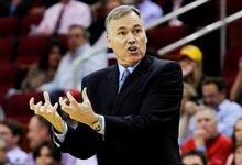 "NBA: ""Rockets"" – ""Lakers"""