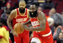 "NBA: ""Rockets"" – ""Pacers"""