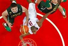 Olimpinė atranka: Lietuva -...