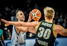 """FIBA Čempionų lyga: """"Neptūnas"""" –..."""