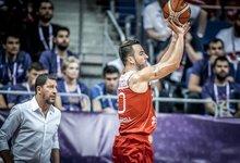 Europos čempionatas: Turkija –...
