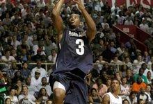 Draugiškos NBA žvaigždžių rungtynės