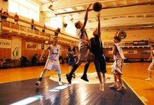 Tarptautinis vaikų krepšinio...