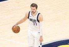 """NBA: """"Pacers"""" – """"Mavericks"""""""