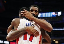 """NBA: """"Pistons"""" – """"Pacers"""""""