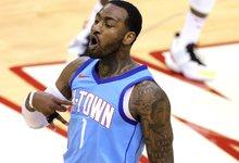 "NBA: ""Wizards"" – ""Rockets"""
