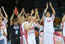 Ketvirtfinalis: Graikija - Rusija