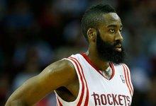 NBA barzdočiai
