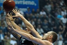 "Eurolyga: ""Partizan"" – ""Lietuvos..."