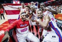 Pasaulio taurė: Puerto Rikas –...